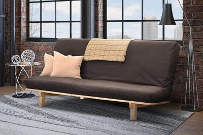 Best Small Futons