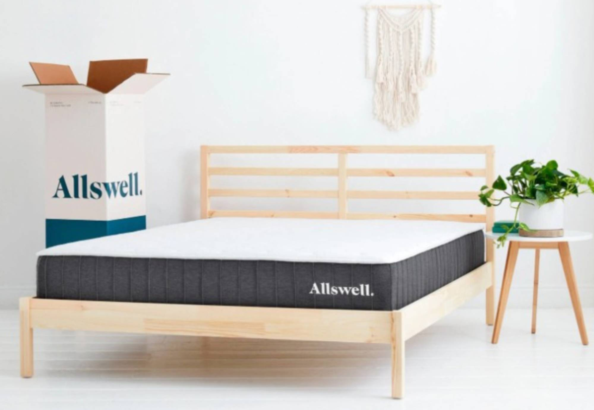 Allswell King