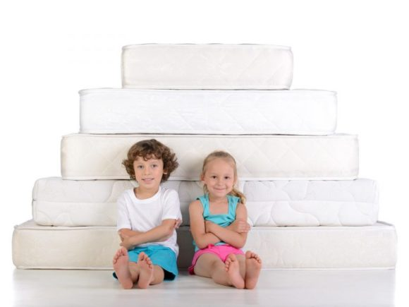 Best Mattress For Kids: Our Top Five Choices For 2021